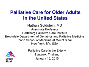 2 palliative care in the elderly palliative care for older adults - thailand
