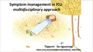 Symptom-management-in-ICU-Tipporn